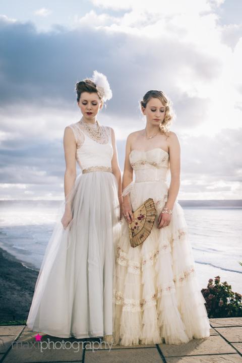 Lily & Louie & Days of Grace Bridalwear