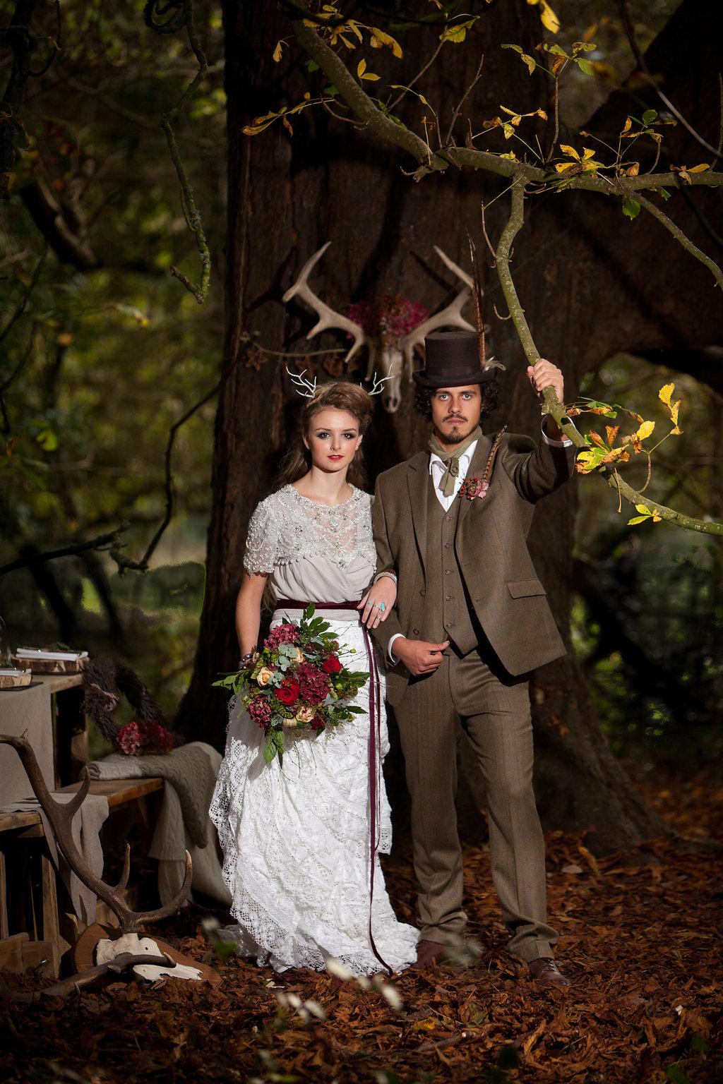 Winter Wedding Venues Outdoor Exeter