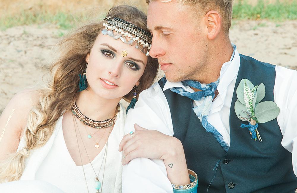 12 Month Wedding Planner  Downend. Croyde Beach