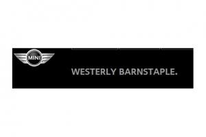 westerly mini barnstaple logo