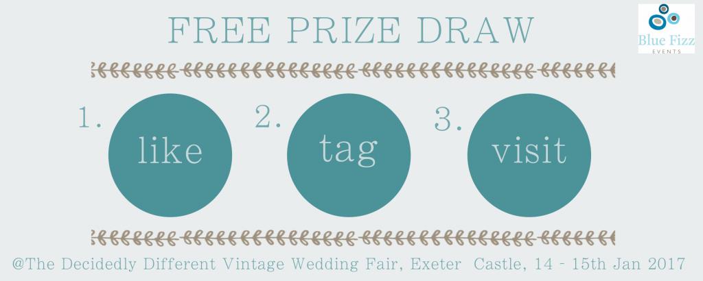 free-prize-draw-2017-exeter-vintage-wedding-fair-logo