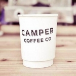CAMPER COFFEE CO 2