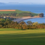 golf east devon