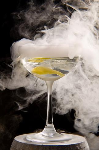 nitro-martini