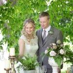 big love wedding hire