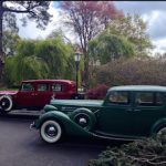 deer park vintage cars