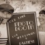 photo booth matt stockman