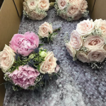 exmouth wed florist 1