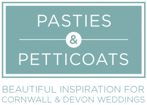 pasties & petticoats logo
