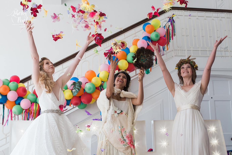 Exeter Wedding Fair 2018