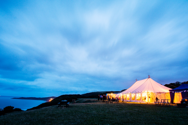 Marquee hire company devon, cornwall, somerset