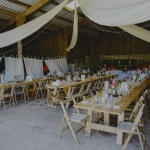 devon marquee venues barn rustic country 5