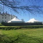 marquee wedding venues devon country house