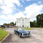 marquee wedding venues devon stately home