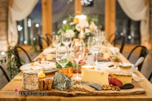 Autumn wedding devon food caterer pickle shack 2