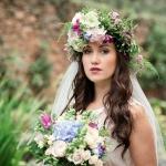 dinah floral bella