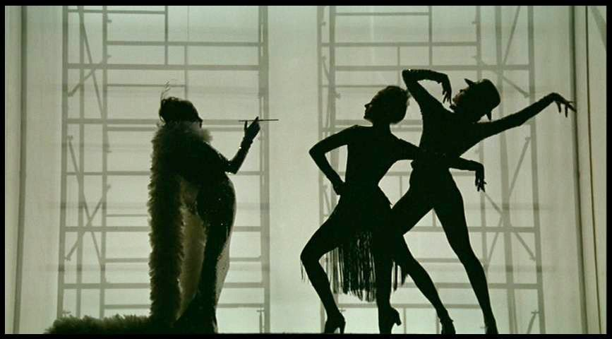 Image thanks to All That Jazz is a 1979 American musical film directed by Bob Fosse.