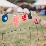 Foodie festival weddings devon HigherHacknell-1 (14)