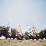 Foodie festival weddings devon HigherHacknell-1 (15)