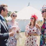 Foodie festival weddings devon HigherHacknell-1 (18)