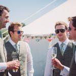 Foodie festival weddings devon HigherHacknell-1 (23)