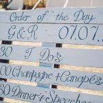 Foodie festival weddings devon HigherHacknell-1 (10)